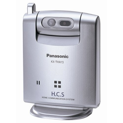 Panasonic KX-THA13 MULTI TALK V Cordless Camera