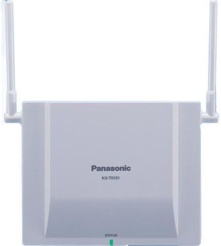 Panasonic 2 Channel Cell Station with DPT I/F for Use with 7600