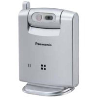 Panasonic 5.8 GHz GigaRange 174; Expandable Digital Cordless Cam