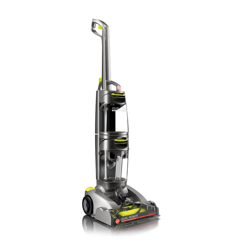 Hoover Dual Power Carpet Washer