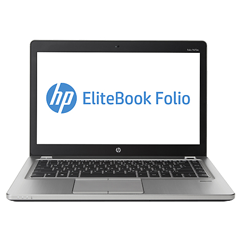 HP EliteBook Folio 9470m - Core i5 3437U / 1.9 GHz - Windows 7 Pro 64-bit - 4 GB RAM - 180 GB SSD - 14""
