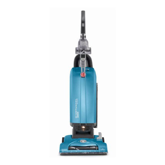 Hoover WindTunnel T-Series Bagged Upright Vacuum Cleaner
