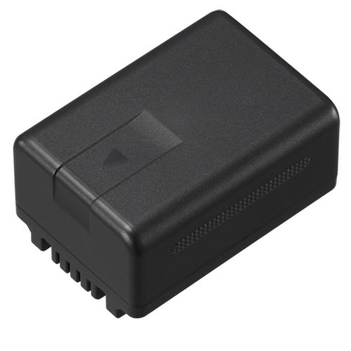 Panasonic VW-VBK180 Rechargeable Lithium Ion Battery Pack