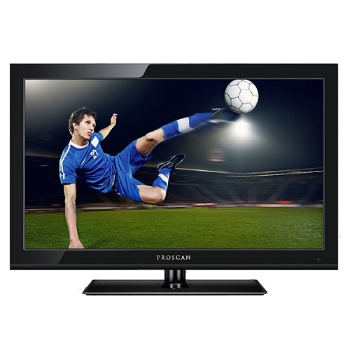 Proscan PLED1526A RB 15.6-Inch 720p 60Hz LED TV