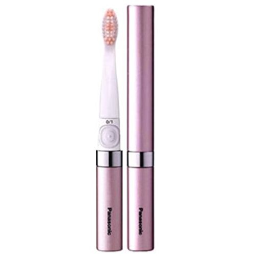 Panasonic EW-DS90 QP Compact Battery-Powered Toothbrush, Pink
