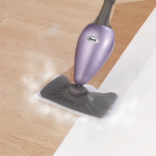 Shark Electronic Steam Mop