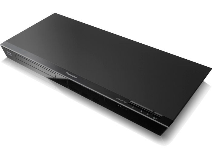Panasonic Blu-Ray WiFi 3D Player