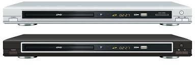 DVD & BLU-RAY PLAYERS