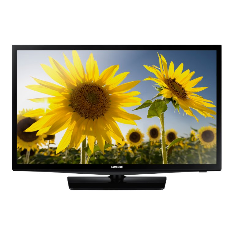 "Samsung 23.6"" LED Ultra Slim HD TV"