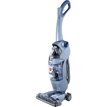 Hoover Floormate with Accessories