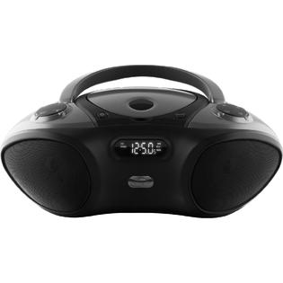 iLIVE Portable CD with Bluetooth
